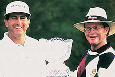Jay Haas & Tom Kite