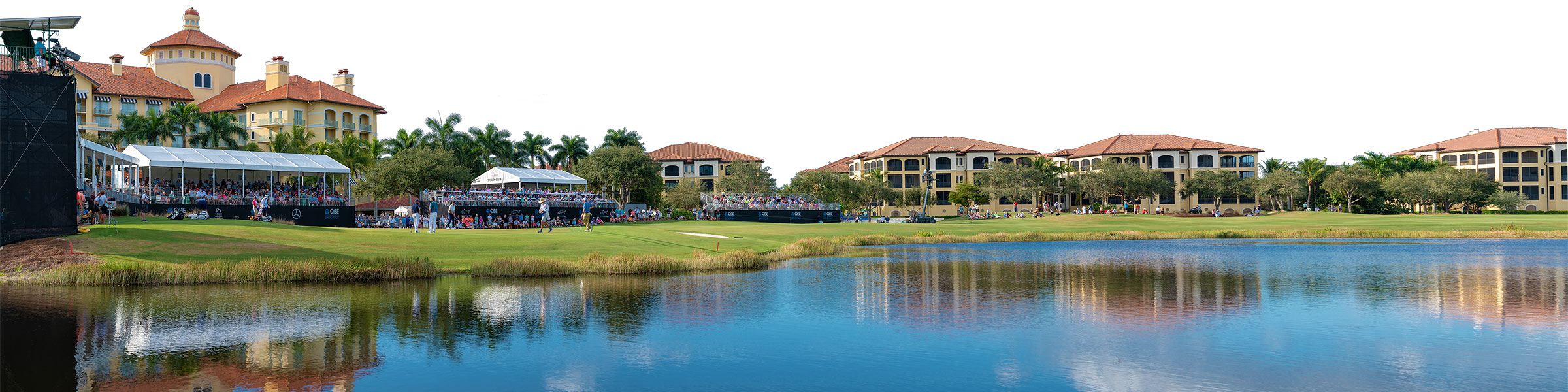 Tiburón Golf Club at The Ritz Carlton Golf Resort, Naples